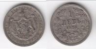 **** BULGARIE - BULGARIA - 1 LEV 1925 BORIS III **** EN ACHAT IMMEDIAT - Bulgaria