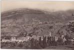 CPSM - LA ROCHE Des ARNAUDS (05) - Montagne Du Cuchon, Dans Le Fond Pic De Bure - France