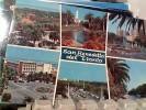 6 CARD S SAN  BENEDETTO DEL TRONTO VEDUTE   VB1963/80 EZ5061 - Ascoli Piceno