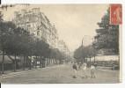 PARIS  Rue Caulaincourt - Frankrijk
