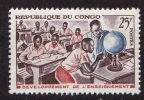 CONGO  N� 167 NEUF* INFIME TRACE DE CHARNIERE