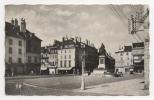 39 JURA - LONS LE SAUNIER Place De La Liberté - Lons Le Saunier