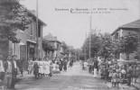 64 Environs De Bayonne Le Boucau - Avenue Des Forges Ou Rue De La Barre - - Boucau