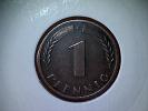 Allemagne 1 Pfennig 1948 F - 1 Reichspfennig