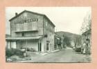 07 - ARDECHE - ST BARTHELEMY LES PIN ( Prés GROZON )  Entre LAMASTRE Et VALENCE - HÔTEL GREVE - - Lamastre