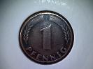Allemagne 1 Pfennig 1948 J - 1 Reichspfennig