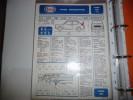 FICHE DESCRIPTIVE ESSO   PLAN DE GRAISSAGE   FIAT 127   1972 - Cars