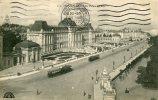 BELGIUM - Brussels - Le Palais De Roi 1912 - Lanen, Boulevards