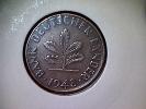 Allemagne 1 Pfennig 1948 G - 1 Reichspfennig
