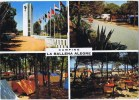 Cpm  CAMPING LA BALLENA ALEGRE - Tarragona