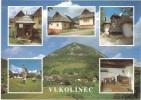 VLKOLINEC,SLOVAKIA ,UNESCO WORLD HERITAGE - Slovakia