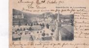 Larochette Vers 1900 - Larochette