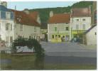 BLIGNY SUR OUCHE - Place De L' Hôtel De Ville - Other Municipalities