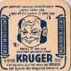 Sous Bocks  KRUGER - Sous-bocks