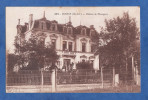 CPA - AULNAY - Château De Minargent - 1930 - Frankreich