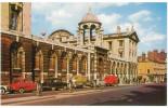 FRA CARTOLINA INGHILTERRA GRAN BRETAGNA ENGLAND GREAT BRITAIN QUEEN'S COLLEGE, OXFORD NON VIAGGIATA CONDIZIONI COME DA S - Oxford