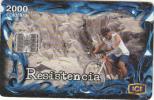 COSTA RICA - Mountain Biking, 05/01, used