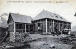 LE LAUTARET 05 CHALET RESTAURANT DU P.L.M. BELLE CARTE RARE !!! - Autres Communes