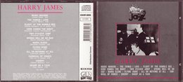 Harry JAMES (Welcome To Jazz) - Jazz