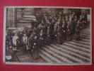 BRUSSEL - BRUXELLES : Roi Albert I Au Palais De Justice 25 Novembre 1918 - Fêtes, événements