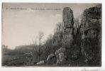 50 - MORTAIN . VALLÉE DE LA CANCE, ROCHER DE L'AIGUILLE - Réf. N°11534 - - Autres Communes