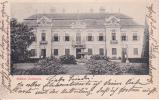AK Schloss Lechwitz  - 1899 (18769) - Tchéquie