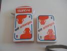 jeu de 52 cartes � jouer - ELF ANTARGAZ - GAZ