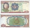 Cuba Pick 113# 3 Pesos (1995) UNC