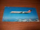 Postcard - Austrian Airlines     (SX 273) - 1946-....: Moderne