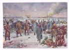 EN GUERRE - LA GARDE PRUSSIENNE SE REND AU REGIMENT DE MIDDLESEX - Guerra 1914-18