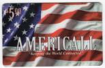 ETATS-UNIS AMERICALL DRAPEAU US - Vereinigte Staaten
