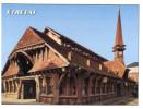 (890) France - Etretat Halles - Halles