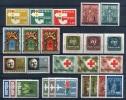 PORTUGAL - Année Complète 1965 ** - TB - Portugal