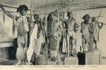 75  PARIS 7e AR   MUSEE DE L'ARMEE SALLE BOUGAINVILLE  TYPES AFRICAINS ET POLYNESIENS - District 07