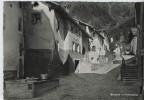 Strasse In Pontresina - Versand Circulée - GR Graubünden
