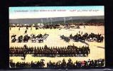 TRPR3-26 CONSTANTINOPLE LA REVUE MILITAIEW DE LA FETE NAYIONALE - Türkei