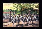 TRPR3-33 CAVALERIE IMPERIALE OTTOMANE - Türkei