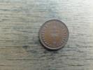 Grande-bretagne  1/2 New Penny  1971  Km 914 - 1971-… : Monnaies Décimales
