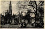 BELGIQUE - ANVERS - ANTWERPEN - La Place Verte - Groenplaats. - Antwerpen