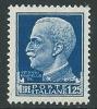 1929-42 REGNO IMPERIALE EFFIGIE 1,25 LIRE MNH ** - IM5-7 - 1900-44 Victor Emmanuel III.