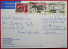 Zimbabwe, Simbabwe, Crocodile, Krokodil, Zug, Train, Water Rafting, Dancers,  Nice Stamps - Simbabwe
