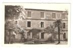 CPA 46 MONTCUQ Institution Sainte Marie Façade Des Classes - Peu Commune - Montcuq