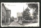 CPA Pamel, Ledeberg, Kapel Zustersschool - Belgique