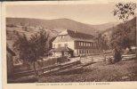 Colonies De Vacances De Colmar Villa Horst Wasserbourg - Non Classés