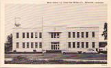 ABBEVILLE - Louisiana - Main Office - La. State Rice Milling Co. - Etats-Unis