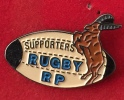 SUPPORTER RUGBY RP - Rugby
