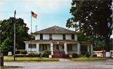 ABBEVILLE - Louisiana - City Hall - Etats-Unis