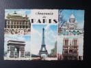 Paris / France - France