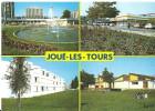 JOUE LES TOURS ...LA RABIERE .. MULTIVUES ... MAGASIN DOC - Other Municipalities