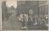 Procession Avec Garde Suisse  CPA 1916 - Suisse